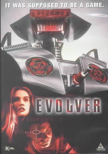 EVOLVER BY RANDALL,ETHAN (DVD)